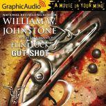 Gut-Shot, J.A. Johnstone