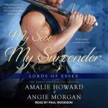My Scot, My Surrender, Amalie Howard