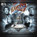 Blake's 7 - The Liberator Chronicles Volume 06, Peter Anghelides