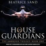 House of Guardians Sons of the Olympian Gods, Beatrice Sand