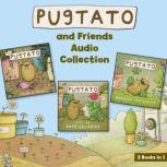 Pugtato and Friends Audio Collection 3 Books in 1, Zondervan