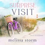 Lowcountry Legacy, Melissa Storm