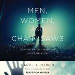 Men, Women, and Chain Saws Gender in the Modern Horror Film, Carol J. Clover