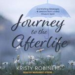 Journey to the Afterlife Comforting Messages & Lessons from Loved Ones in Spirit, Kristy Robinett
