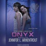 Onyx, Jennifer L. Armentrout