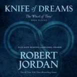 Knife of Dreams, Robert Jordan