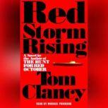 Red Storm Rising, Tom Clancy