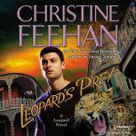 Leopard's Prey, Christine Feehan