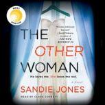 The Other Woman, Sandie Jones