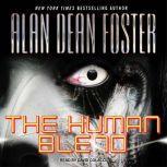 The Human Blend, Alan Dean Foster