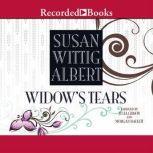 Widow's Tears, Susan Wittig Albert