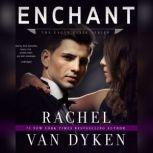 Enchant An Eagle Elite Novella, Rachel Van Dyken