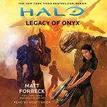 HALO: Legacy of Onyx, Matt Forbeck