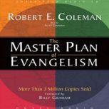 The Master Plan of Evangelism, Robert Coleman
