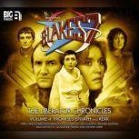 Blake's 7 - The Liberator Chronicles Volume 04, Nigel Fairs