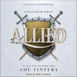 Allied, Amy Tintera