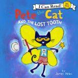Pete the Cat and the Lost Tooth, James Dean