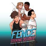 Fence: Striking Distance, Sarah Rees Brennan