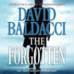 The Forgotten, David Baldacci