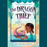 The Dragon Thief, Zetta Elliott