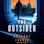 The Outsider, Anthony Franze