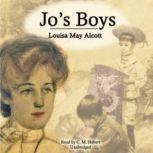 Jo's Boys, Louisa May Alcott