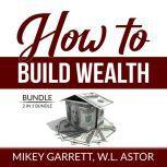 How to Build Wealth Bundle: 2 in 1 Bundle, True Wealth Formula and Financially Forward, Mikey Garrett