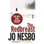 The Redbreast, Jo Nesbo