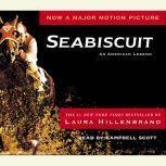 Seabiscuit An American Legend, Laura Hillenbrand