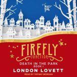 Death in the Park, London Lovett