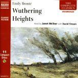 Wuthering Heights, Emily Bronte