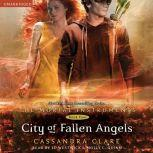 City of Fallen Angels, Cassandra Clare