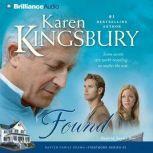 Found, Karen Kingsbury