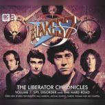 Blake's 7 - The Liberator Chronicles Volume 07, Simon Guerrier
