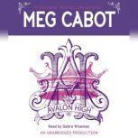 Avalon High, Meg Cabot