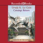 Catwings Return, Ursula Le Guin
