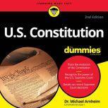 U.S. Constitution for Dummies 2nd Edition, Dr. Michael Arnheim