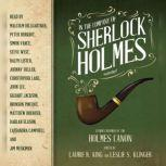 In the Company of Sherlock Holmes Stories Inspired by the Holmes Canon, Unknown