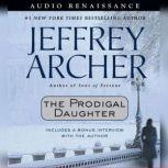 The Prodigal Daughter, Jeffrey Archer