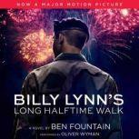 Billy Lynn's Long Halftime Walk, Ben Fountain
