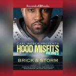 Hood Misfits Volume 3 Carl Weber Presents, Brick