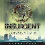 Insurgent, Veronica Roth