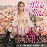 Wilde Child Wildes of Lindow Castle, Eloisa James