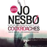 Cockroaches The Second Inspector Harry Hole Novel, Jo Nesbo