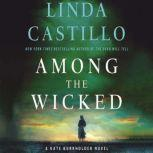 Among the Wicked A Kate Burkholder Novel, Linda Castillo