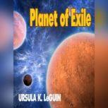 Planet of Exile, Ursula K. Le Guin