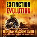 Extinction Evolution, Nicholas Sansbury Smith