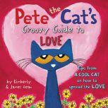 Pete the Cat's Groovy Guide to Love, James Dean