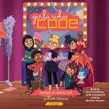 Spotlight on Coding Club! #4, Michelle Schusterman