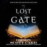 The Lost Gate The Mithermages Series, Book 1, Orson Scott Card